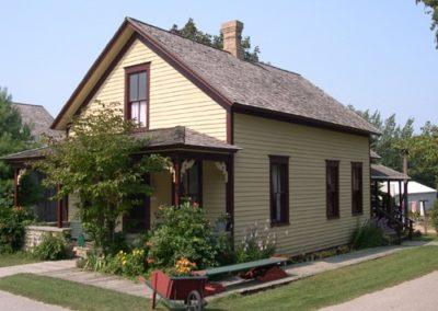 Burn's Farmhouse
