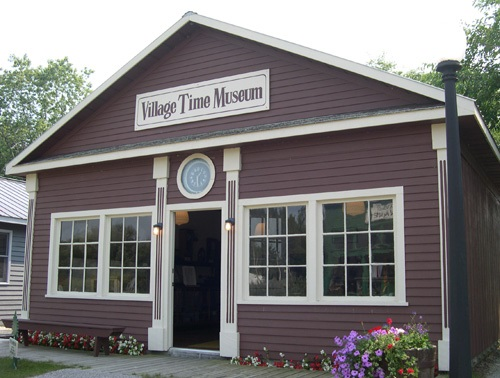 Village Time Museum
