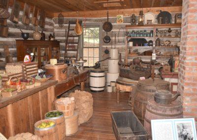 White Pine Village-General Store 4